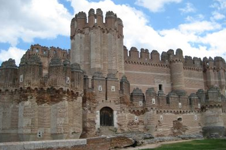 TRAVEL TO SEGOVIA AND TOLEDO 14 HOURS IN TAXI UP TO 8 PEOPLE